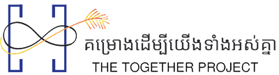 The Together Project Logo